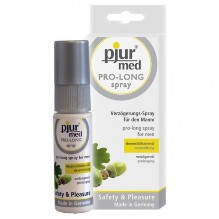 Pjur Med Pro-long Spray 20 Ml